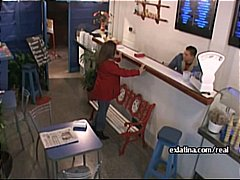 Ice cream hidden camera bl... - 05:00