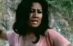 Pam Grier Women In Cag...