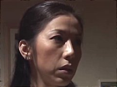 japanese, hot, boyfriend, old + young, daughter, hot mom, mom
