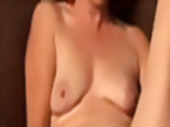 mature, squirting, cougar, amateur, milf, redhead,