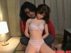 Tube8 Movie:Japanese AV Model tastes her o...