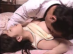 Nuvid Movie:Busty Japanese babe gets her p...