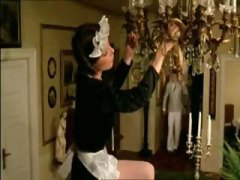 Danish maid gets seduc... video