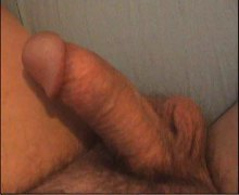 Thumb: See me get erect then ...