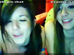 2 best friend on cam25...