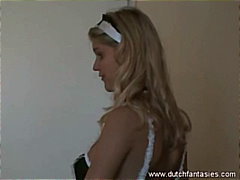 Hottie hotel maid cock... preview