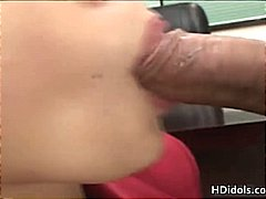 cumshot, lady, asian, hairy, blowjob,