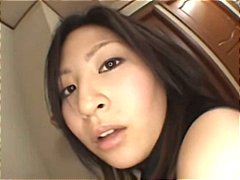 Nuvid Movie:Sweet Asian chick loves gettin...