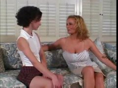 Thumb: Stepmother Seducing Da...