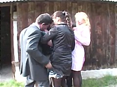 Italian Mature Couples Fuc... - 46:35