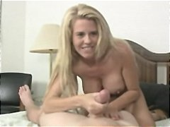 Nuvid Movie:Chubby blonde mature bitch rel...