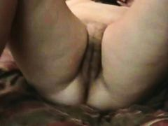 wife, home, husband, slut, cream, cream pie, amateur, close-ups, pie