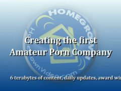 Keez Movies Movie:HomegrownVideos - Attractive A...