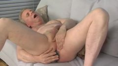 Thumb: Rex Blows A Creamy Load