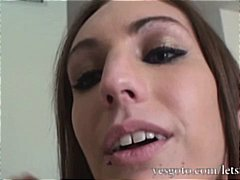 Thumb: Real amateur Kaylee Da...