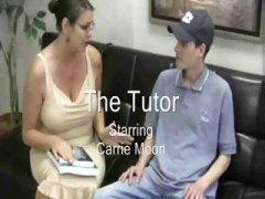 The Jerking Tutor video