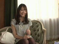 Japanese Young wife - 15:08