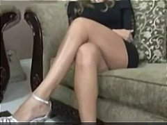 Latina MILF shows her ... video