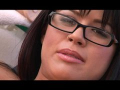 Thumb: Eva Angelina Using Big...