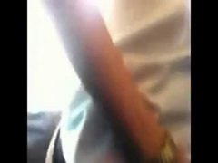 Thumbmail - flashing groping on bus