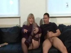 handjob, piercing, doggystyle, blowjob