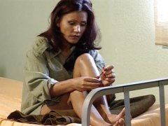 Redtube Movie:Bootcamp of lesbians
