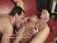 blowjob, cumshot, milf, huge tits, big tits, hammered, blonde, facial, wife, gets, ass, hardcore, big, busty, boobs, cougar, gives, titjob, melons