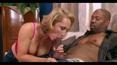 Alpha Porno Movie:Milf in satin top loves that b...