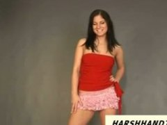 Hungarian model tricke... - Keez Movies
