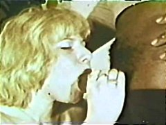 Vintage Interracial MM... video