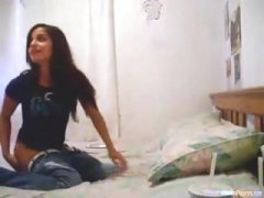 Nuvid Movie:Latin Teen Couple Sextape
