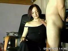 Great Amateur Wife Han...