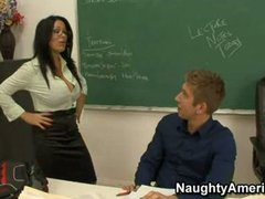 My first sex teacher Sienna West