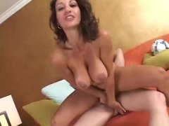 Milf with hot curves s... - Alpha Porno