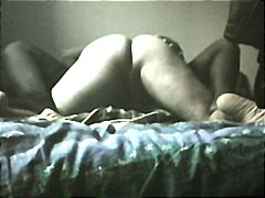 wife, on, banging, cam, arabian, husband