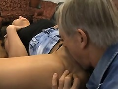 Love for pantyhose video