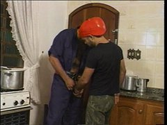 Redtube Movie:Homo workmen