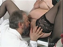 Pregnant milf likes he... video