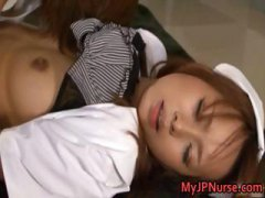 Thumb: Akina Kinky Asian lesb...