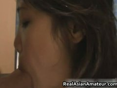 amateur, blowjob, asian, teen, facial,
