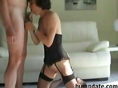 granny, old, blowjob, oral, babe, wife,