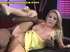 Nuvid Movie:Naughty busty blonde likes the...