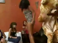 young hot girl video