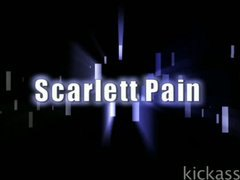Scarlett Pain Cuckolds... video