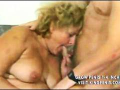 some, cumshot, cream pie, mature, lady