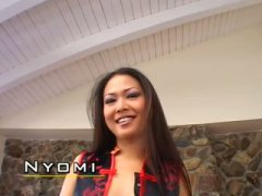 Keez Movies Movie:I Love Em Asian 03 - Scene 2 -...
