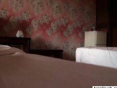 Filipina Chambermaid G... video