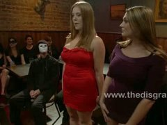 Tube8 Movie:Cassandra Calogera and Sierra ...