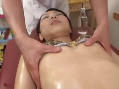 massage, fingering, play, japanese, reality, asian,