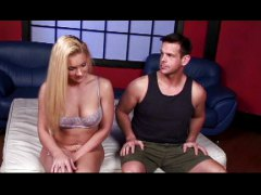 Redtube Movie:Frustrated wife is a fucking d...